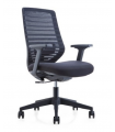 Ergonomic Mid Mesh Back Chair