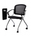 Stackable Training Chair with Writing Tablet